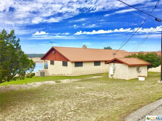 800 Military, Canyon Lake, TX 78133 (MLS #353987) :: Berkshire Hathaway HomeServices Don Johnson, REALTORS®