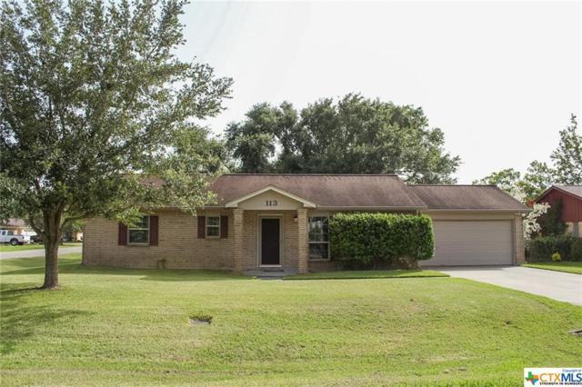 113 Stratford, Victoria, TX 77905 (MLS #353997) :: RE/MAX Land & Homes