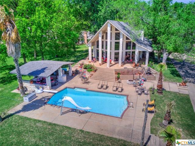 308 Brazos Point Dr, Waco, TX 76705 (MLS #354001) :: Berkshire Hathaway HomeServices Don Johnson, REALTORS®