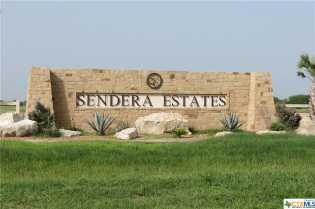 286 Sendera Loop, Victoria, TX 77904 (MLS #354004) :: RE/MAX Land & Homes