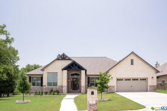 2117 Dunns Hollow Drive, Belton, TX 76513 (MLS #354048) :: RE/MAX Land & Homes