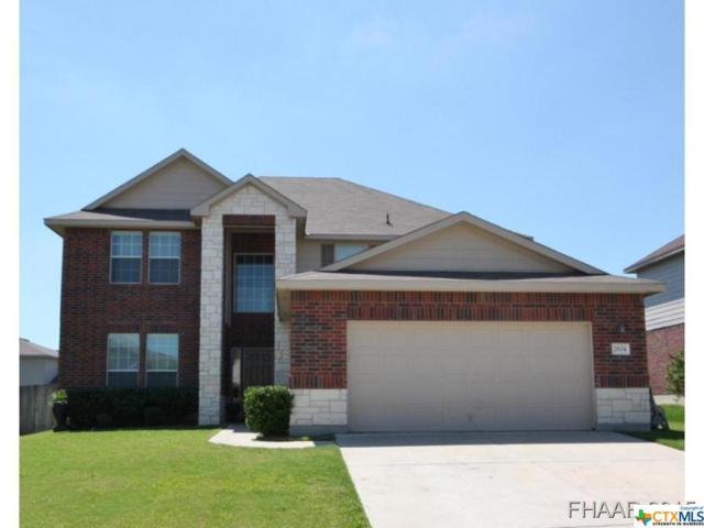 2604 White Moon, Harker Heights, TX 76548 (MLS #354056) :: RE/MAX Land & Homes