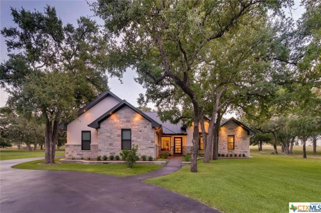 103 Bowers, Horseshoe Bay, TX 78657 (MLS #354077) :: RE/MAX Land & Homes