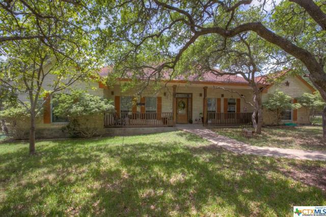1300 River Mountain, Wimberley, TX 78676 (MLS #354083) :: Magnolia Realty