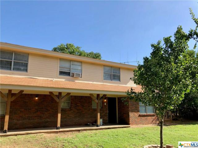 413 Old Fort Gates, Gatesville, TX 76528 (MLS #354113) :: RE/MAX Land & Homes
