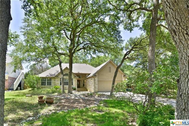 144 Augusta, Wimberley, TX 78676 (MLS #354129) :: Magnolia Realty