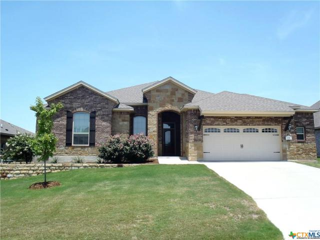 10310 Bryson Drive, Temple, TX 76502 (MLS #354134) :: Erin Caraway Group