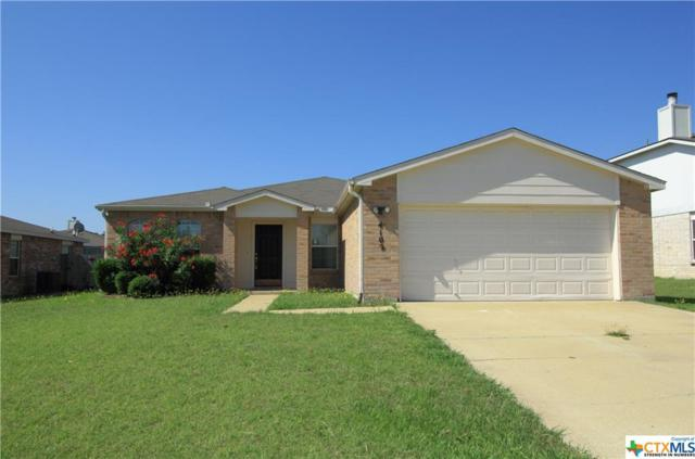 4102 Ambrose Drive, Killeen, TX 76549 (MLS #354197) :: The Suzanne Kuntz Real Estate Team