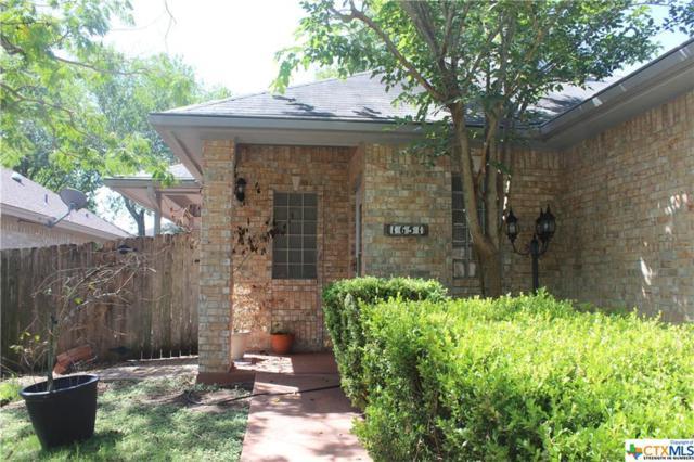 1651 Dustin Cade, New Braunfels, TX 78130 (MLS #354406) :: Erin Caraway Group