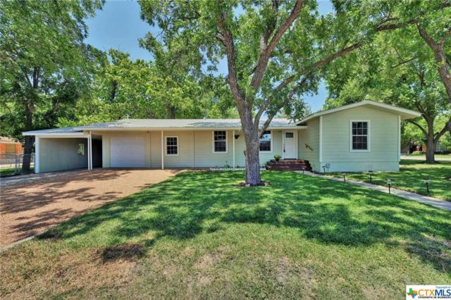 2300 West, Taylor, TX 76574 (MLS #354428) :: Erin Caraway Group