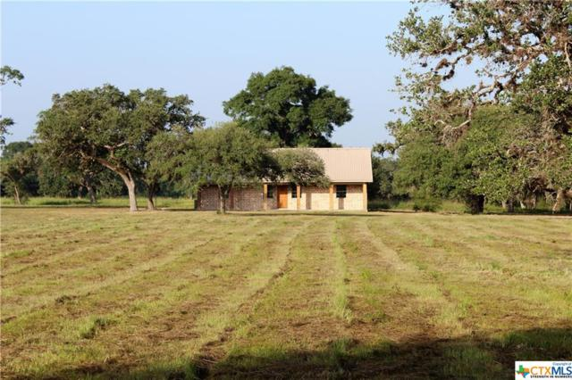 1400 County Road 126, Edna, TX 77957 (MLS #354438) :: Kopecky Group at RE/MAX Land & Homes