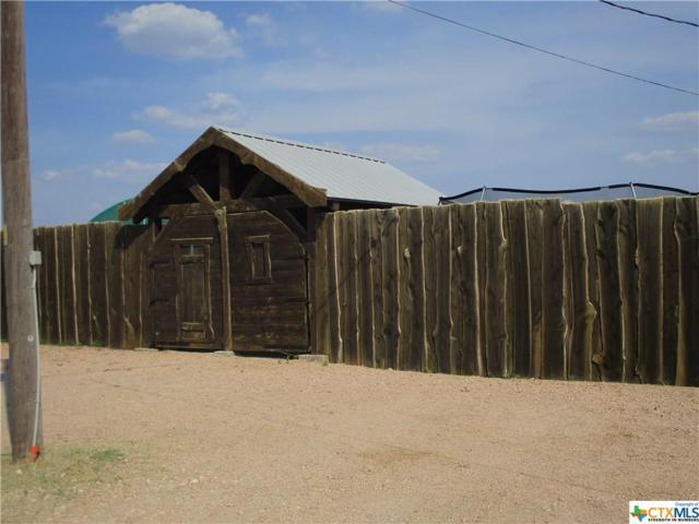 3010 Fm 621, San Marcos, TX 78666 (MLS #354573) :: Magnolia Realty