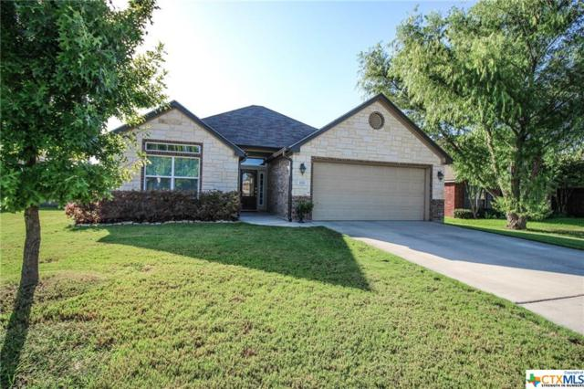 1119 Westwood Hills, Temple, TX 76502 (MLS #354626) :: Magnolia Realty