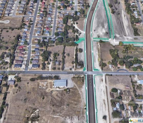 3513 Old Fm 440, Killeen, TX 76549 (MLS #354660) :: RE/MAX Land & Homes