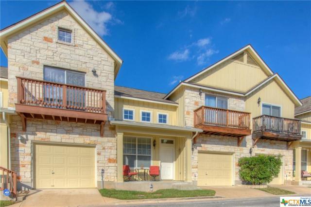 20984 Waterside Drive #42, Lago Vista, TX 78645 (MLS #354678) :: Magnolia Realty