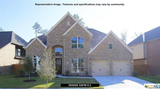 650 Glade View, New Braunfels, TX 78132 (MLS #354690) :: Magnolia Realty