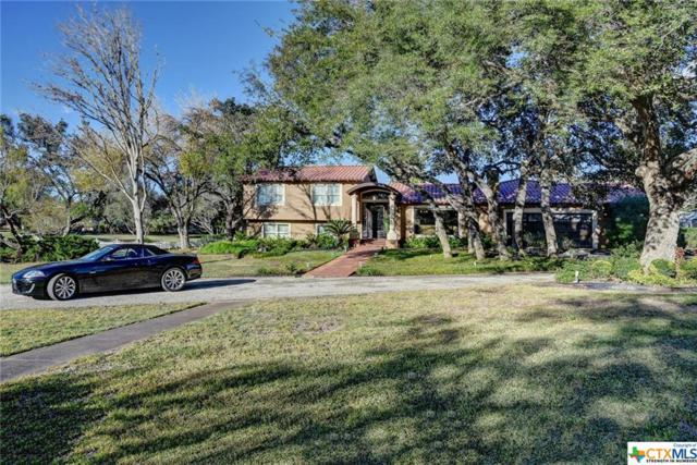 5804 Chaparral Trail, Beeville, TX 78102 (MLS #354705) :: Erin Caraway Group