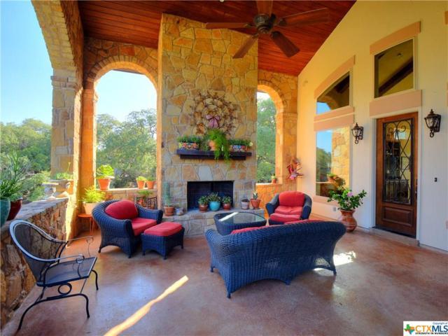 1321 Bordeaux, New Braunfels, TX 78132 (MLS #354715) :: Magnolia Realty