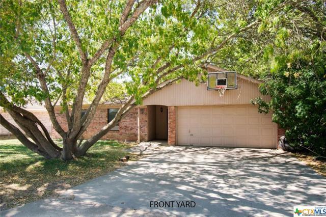103 Rebecca Road, Moody, TX 76557 (MLS #354784) :: The i35 Group