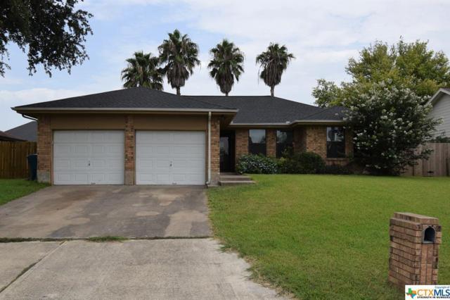 105 W Harbor, Port Lavaca, TX 77979 (MLS #354795) :: Kopecky Group at RE/MAX Land & Homes