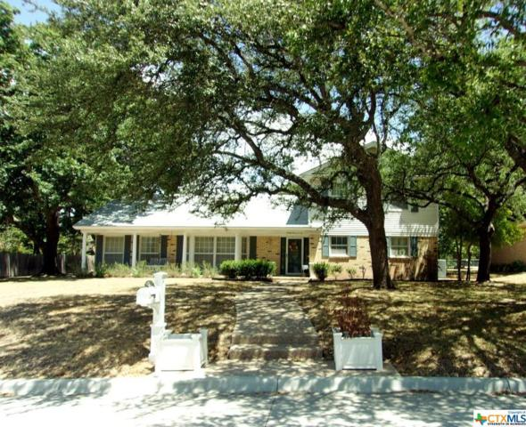 Temple, TX 76504 :: The Suzanne Kuntz Real Estate Team