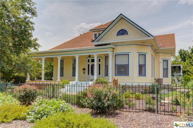 520 N Milam, Seguin, TX 78155 (MLS #354941) :: Magnolia Realty