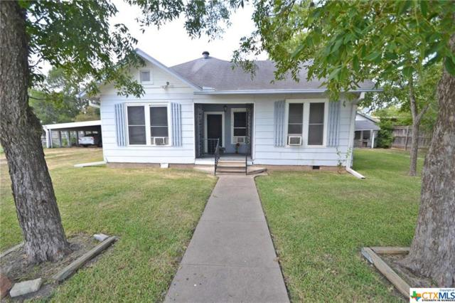 306 W Sarah Street, Cuero, TX 77954 (MLS #354996) :: RE/MAX Land & Homes