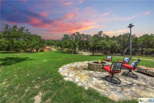 2221 Sierra Madre, Canyon Lake, TX 78133 (MLS #355008) :: Berkshire Hathaway HomeServices Don Johnson, REALTORS®