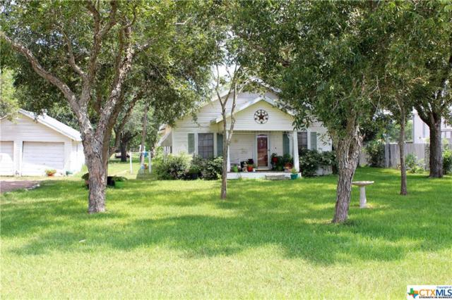 1535 Us Highway 59, Edna, TX 77957 (MLS #355010) :: RE/MAX Land & Homes