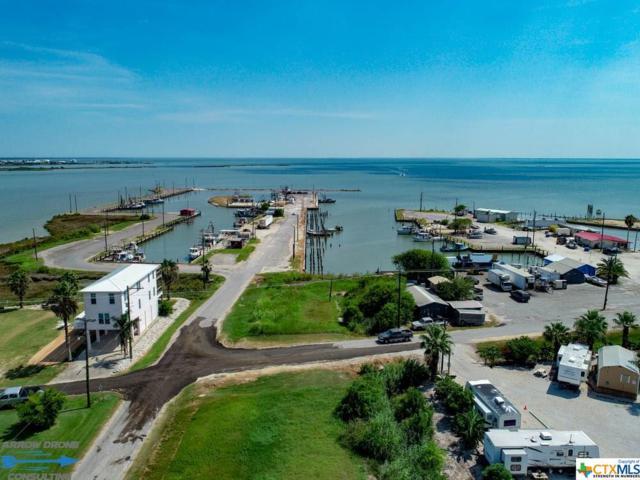 000 Pine, Seadrift, TX 77983 (MLS #355014) :: RE/MAX Land & Homes