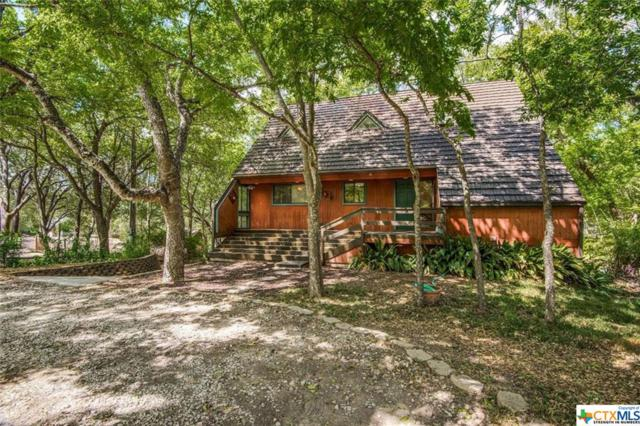 2709 Edgegrove, Canyon Lake, TX 78133 (MLS #355058) :: The Suzanne Kuntz Real Estate Team
