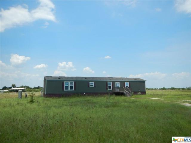 67 Davis Road, Seadrift, TX 77983 (MLS #355089) :: Magnolia Realty