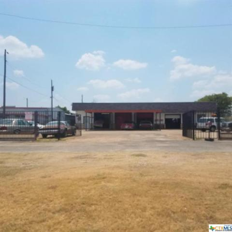514 E Veterans Memorial Blvd, Harker Heights, TX 76543 (MLS #355100) :: Magnolia Realty