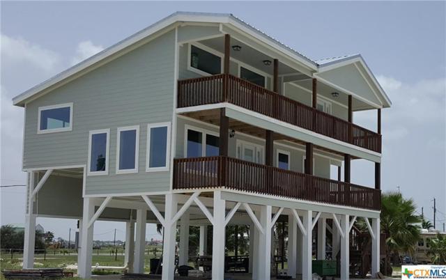 1265 N Ocean, Port Lavaca, TX 77979 (MLS #355154) :: Kopecky Group at RE/MAX Land & Homes