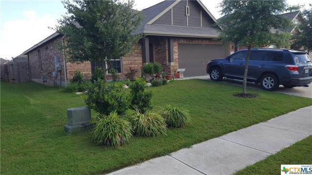 132 Sandstone, Buda, TX 78610 (MLS #355166) :: Magnolia Realty