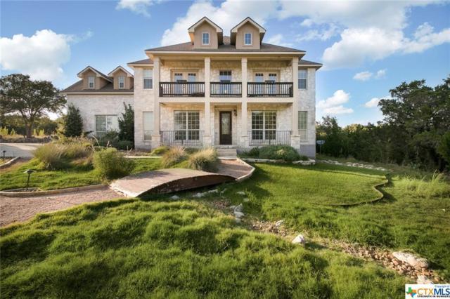 2919 Box Canyon Court, Bulverde, TX 78163 (MLS #355195) :: The Suzanne Kuntz Real Estate Team
