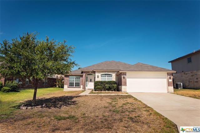 1016 Evergreen Farm, Temple, TX 76502 (MLS #355230) :: Magnolia Realty