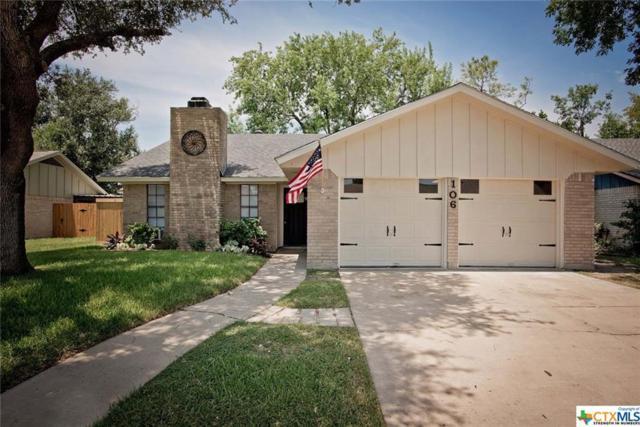 106 Londonderry, Victoria, TX 77901 (MLS #355254) :: Kopecky Group at RE/MAX Land & Homes