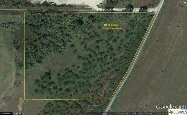 00 5 Mile Road, Cuero, TX 77954 (MLS #355296) :: Kopecky Group at RE/MAX Land & Homes