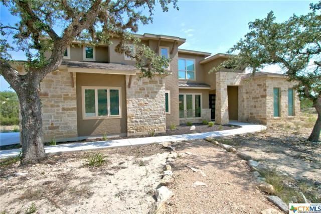 139 Pine Meadow, Spring Branch, TX 78070 (MLS #355362) :: Erin Caraway Group