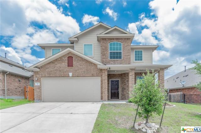 466 Pond View, Buda, TX 78610 (MLS #355501) :: Magnolia Realty