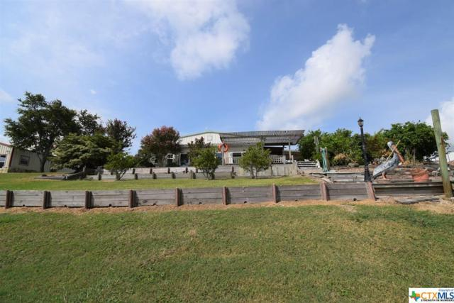 231 High Bluff, Port Lavaca, TX 77979 (MLS #355554) :: Kopecky Group at RE/MAX Land & Homes