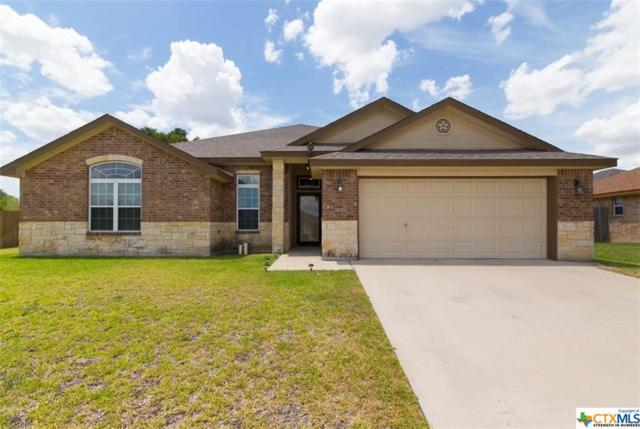 1607 Walker Place Boulevard, Copperas Cove, TX 76522 (MLS #355668) :: Erin Caraway Group