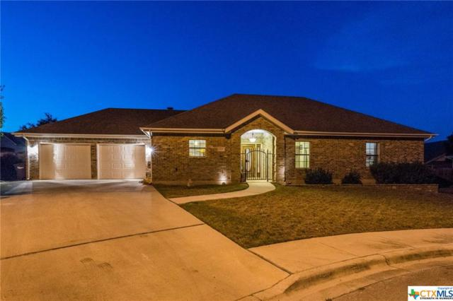 2628 Foresthaven Drive, New Braunfels, TX 78132 (MLS #355675) :: Erin Caraway Group