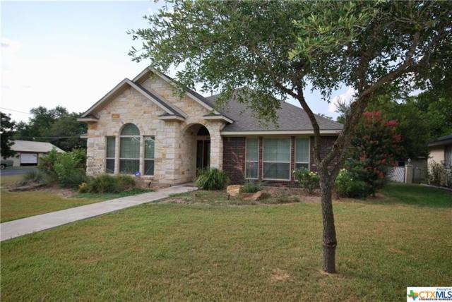 215 Black, Schulenburg, TX 78956 (MLS #355726) :: Erin Caraway Group
