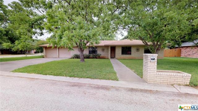 168 Bess St, New Braunfels, TX 78130 (MLS #355788) :: Magnolia Realty