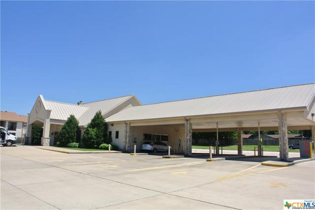 2410 E Business 190 Highway, Copperas Cove, TX 76522 (MLS #355810) :: Kopecky Group at RE/MAX Land & Homes
