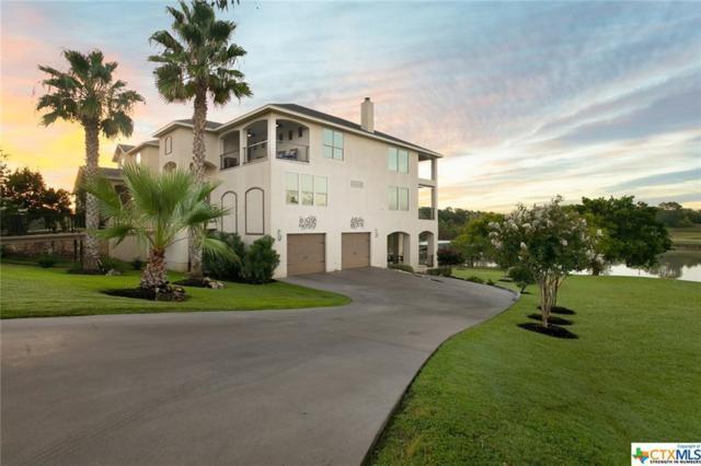 1513 Long Creek Boulevard, New Braunfels, TX 78130 (MLS #355818) :: Berkshire Hathaway HomeServices Don Johnson, REALTORS®
