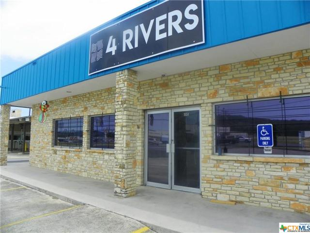 1151 Fm 2673, Canyon Lake, TX 78133 (MLS #355857) :: Marilyn Joyce | All City Real Estate Ltd.