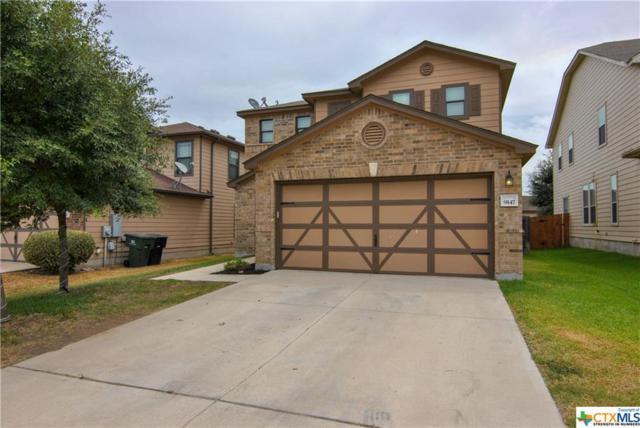9147 Sage Loop Court, Temple, TX 76502 (MLS #355884) :: Erin Caraway Group